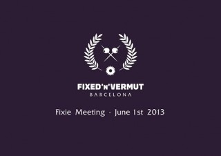 Video Fixed'n'vermut june 1st 2013
