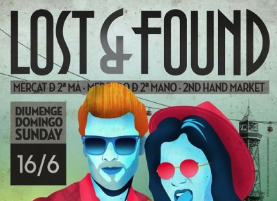 Video Lostandfound Market