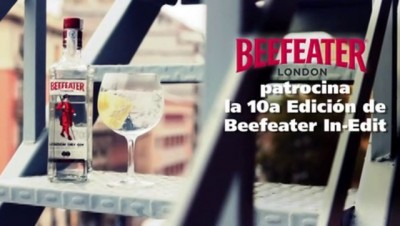 Video SPOT BEEFEATER IN-EDIT 2012
