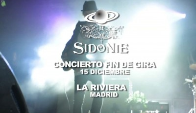 Video SIDONIE