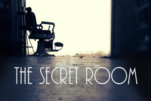The secret room we pop