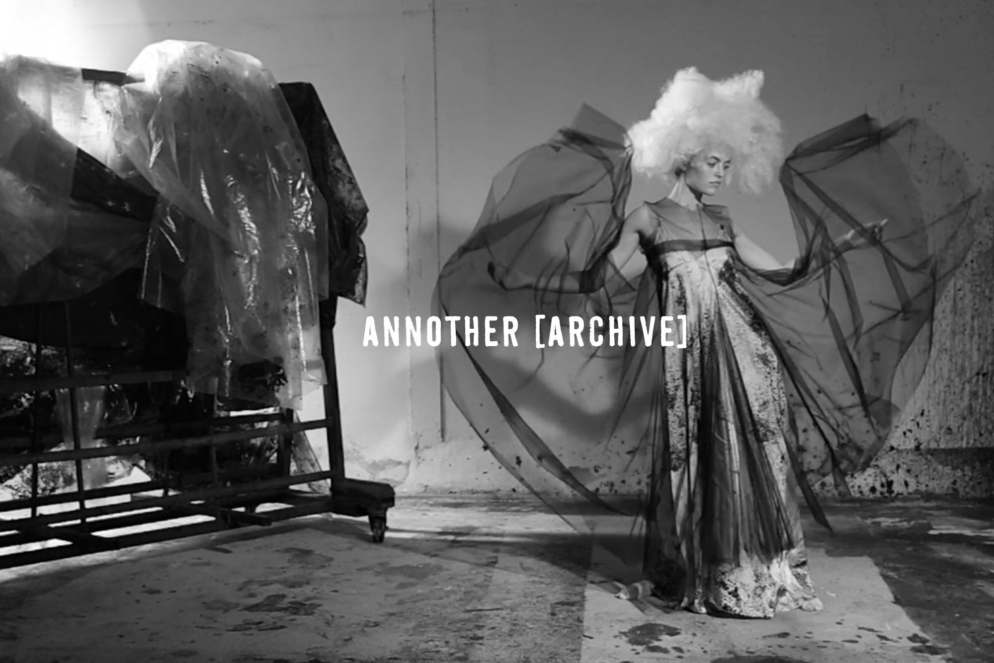 FASHION FILM · ANOTHER [ARCHIVE]